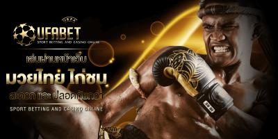 ufabet-มวยไทย
